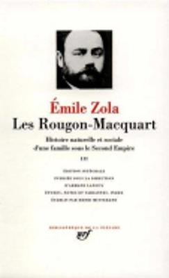 Les Rougon-Macquart 3