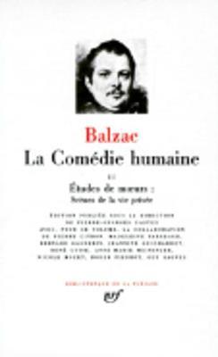 La Comedie humaine 2/La fausse maitresse