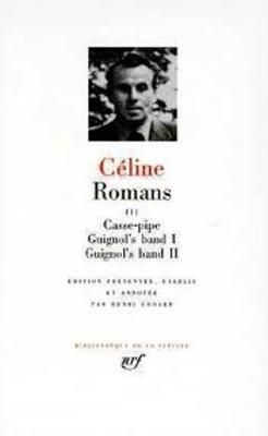 Romans 3 (Leatherbound edition)