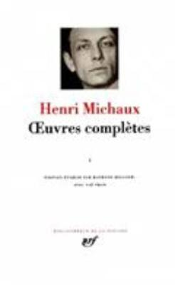Oeuvres completes 1 (Hardback)