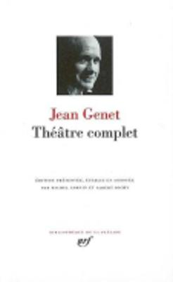 Theatre complet - leatherbound