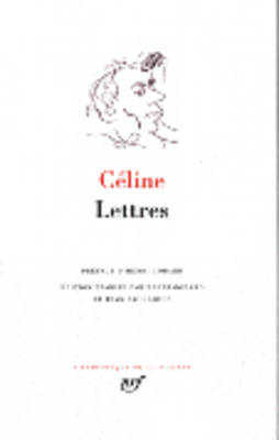 Lettres (Leatherbound edition)