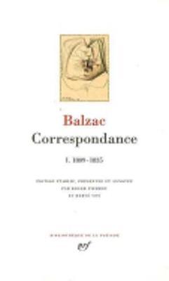 Correspondance 1 - leatherbound