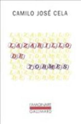 Lazarillo De Tormes (Paperback)