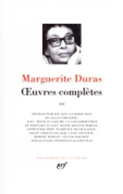 Oeuvres completes, 3 (Hardback)