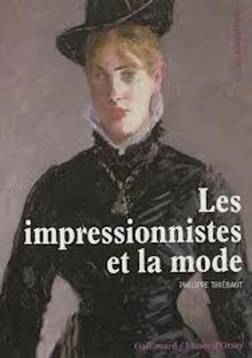 Decouverte Gallimard: Les impressionistes et la mode (Hors-serie Decouvert (Paperback)