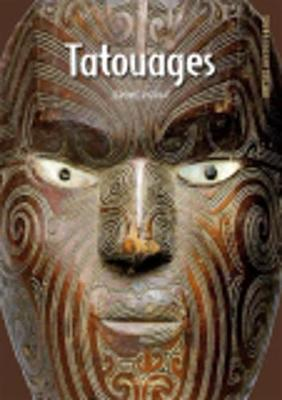 Decouverte Gallimard: Tatouages (Paperback)
