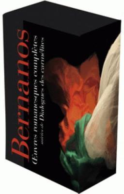 Oeuvres romanesques completes-Suivies de Dialogues des carmelites 2V (Hardback)