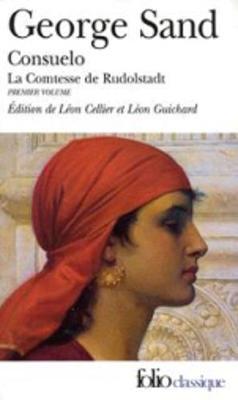 Consuelo/Comtesse De Rudolstadt 2 (Paperback)
