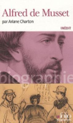 Alfred De Musset (Paperback)