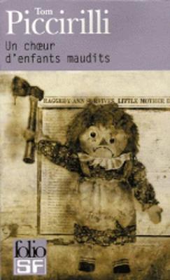Un Choeur D'enfants Maudits (Paperback)
