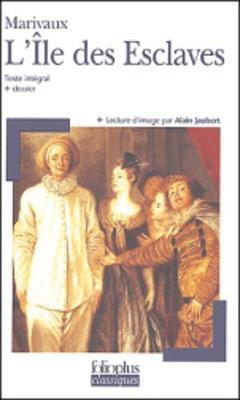 L'ile des esclaves (Paperback)