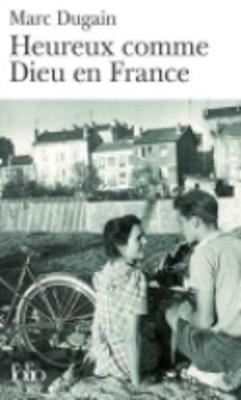 Heureux Comme Dieu En France (Paperback)