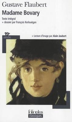 Madame Bovary, moeurs de province (Paperback)