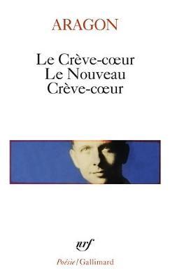 Le creve-coeur/Le nouveau creve-coeur (Paperback)