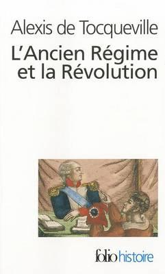 L' Ancien Regime Et La Revolution (Paperback)