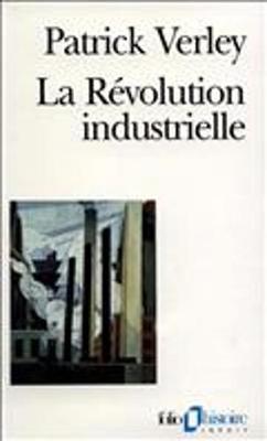 La Revolution Industrielle (Paperback)