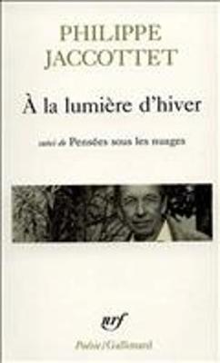 A LA Lumiere D'Hiver (Paperback)