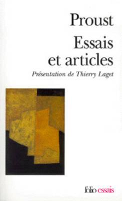Essais Et Articles - Fiction, Poetry & Drama (Paperback)