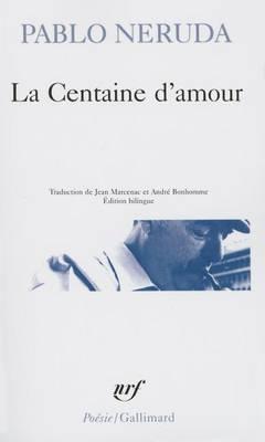 La Centaine D'Amour (Paperback)
