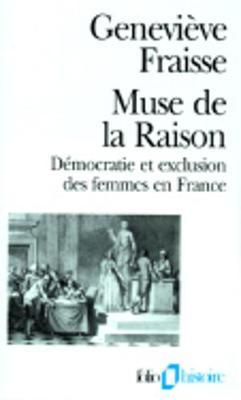 Muse de la Raison (Paperback)