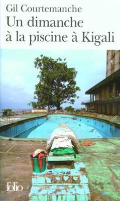 Dimanche A LA Piscine A Kigali, UN (Paperback)