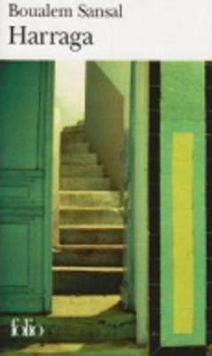 Harraga (Paperback)