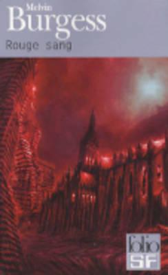 Rouge Sang (Paperback)