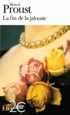 La fin de la jalousie (Paperback)
