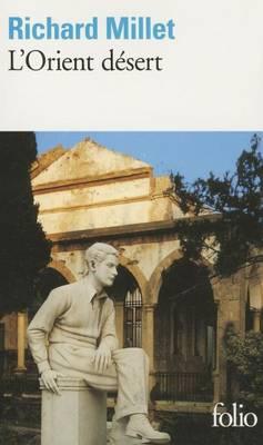 L'Orient Desert (Paperback)