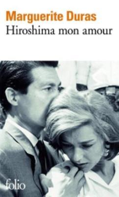 Hiroshima mon amour (Paperback)