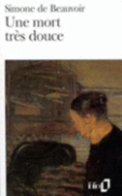 Une Mort Tres Douce (Paperback)
