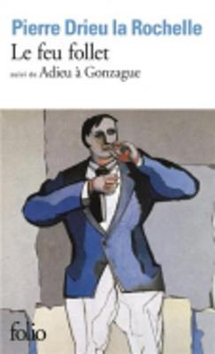 Le feu-follet (Paperback)
