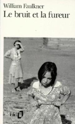 Le bruit et la fureur (Paperback)