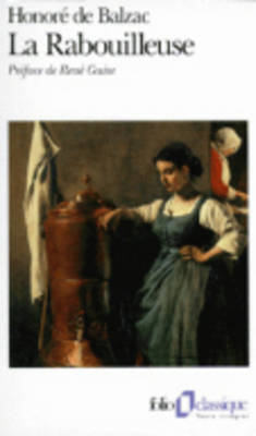 La Rabouilleuse - Folio (Paperback)