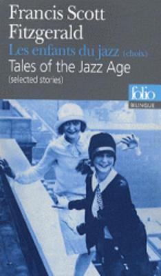 Les enfants du jazz (Selected stories)
