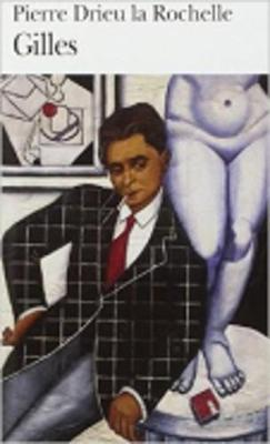 Gilles (Paperback)