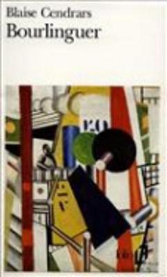 Bourlinguer (Paperback)