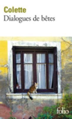 Dialogues De Betes - Folio (Paperback)