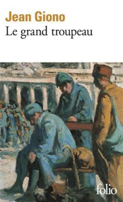 Le Grand Troupeau - Folio (Paperback)