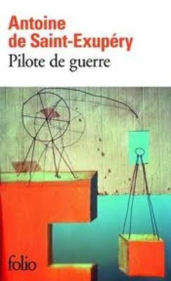 Pilote de guerre (Paperback)