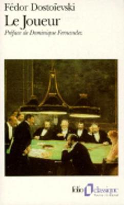 Le Joueur (Paperback)