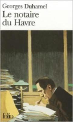 Le Notaire Du Havre (Paperback)