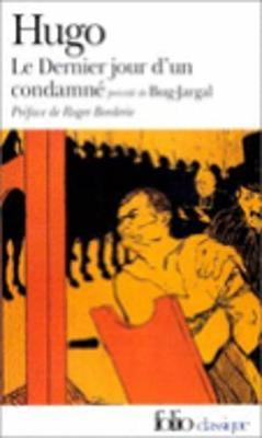 Le Dernier Jour d'UN Condamne / Bug-Jargal (Paperback)