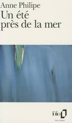 UN Ete Pres De La Mer (Paperback)