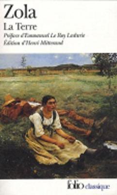 La Terre - Folio (Paperback)