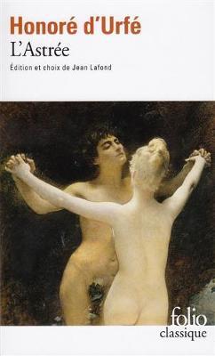 L'Astree (Paperback)