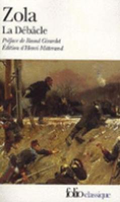 La Debacle - Folio (Paperback)