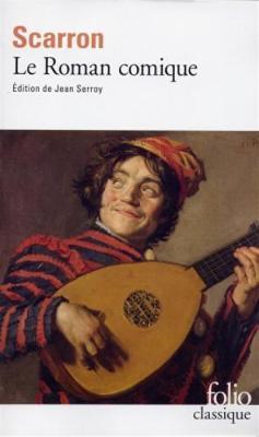 Roman Comique (Paperback)