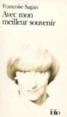 Avec mon meilleur souvenir (Paperback)